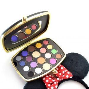 Sephora Minnie Mouse Disney Makeup Palette